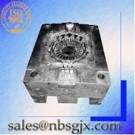 De primera clase technogy moldeo del oem de la alta calidad a medida de precisión de chino de inyección de plástico
