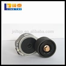Sinotruck diesel engine parts tension wheel for truck parts