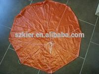 fabric uav rescue parachute