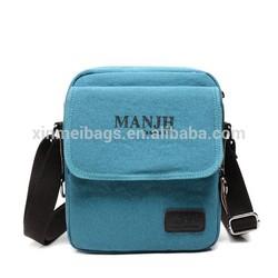 New arrival canvas messenger bag bags shoulder men classic messenger bag