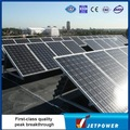 1kw fuera de la red de energía solar sistema/solar sistema de generación para el hogar( fijo)