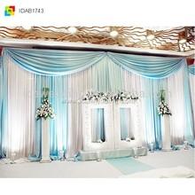 Wedding decoration led curtain party decoration
