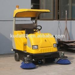 KMN-I800 10000m2/h sweeper machine