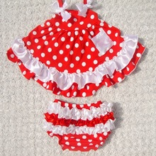 2015 Wholesale cheap new child product single small vest baby dress