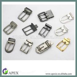 custom reversible belt buckle for belts