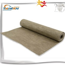 Taiwan paper photo placemats for round tables / placemat mdf cork