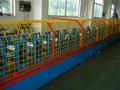 中国鋼鉄サプライヤーメーカースタッドとランナー成形機械の圧延