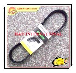 GY6 80 677-18-30 Motorcycle Belt,high quality scooter belt,Gates Powerlink Scooter CVT Belt,bando belt