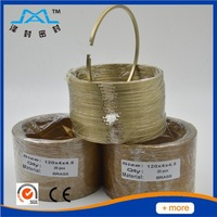 Factory Producing High Quality Small Brass Engine Piston Ring
