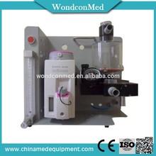 WMV680B portable anesthesia machine veterinary surgery operating