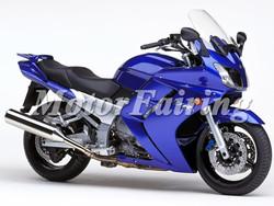 motorcycle fairing for yamaha fjr1300 2002 2003 2004 2005 2006 fjr1300 02 03 04 05 06 blue