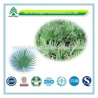 GMP Certificate Popular Herbal Saw Palmetto P.E.