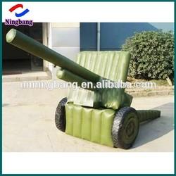 NB-TK2006 Ningbang inflatable paint ball bunker,air bunker ,inflatable bunker tank