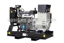 AOSIF 105KW generator electric with deutz engine