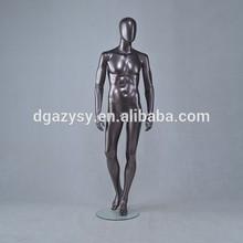 Sexy musculares manequim masculino