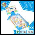 Nuevos productos 2015 producto innovador máquina de pinball juego de los niños