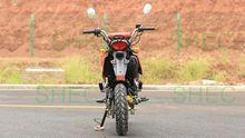 Motorcycle good reputation three wheel cargo motorcycles