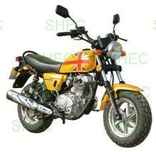 Motorcycle mini moped 50cc