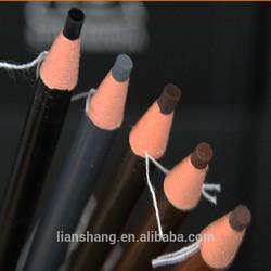 high quality nature color Makeup eyebrow pencil 1818