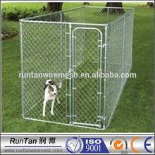 high quality large steel dog cage,galvanized steel dog cage,6ft dog kennel cage (OEM&ODM)
