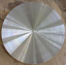carbon steel a105 ansi flange specification