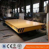 Economic Prices Precast Concrete Workshop Using Transportation Wagon For Wood Transportation