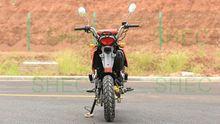 Motorcycle popular chinese three wheeler motorcycle