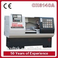 Ck6140 IWS automatique mini banc de métal tour