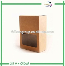 2014 elegant paper drawer box