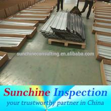 Metal Garden Shed Final Random Inspection Services in Guangdong / Zhejiang / Jiangsu / Shanghai / Beijing / Tianjin / Chongqing