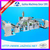 Industrial Using Electrical Hot Melting Chilled Roller Lamination Automatic Coating Machine