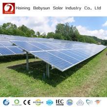 2015 buy China supplier polycrystalline sunpower solar panel, solar PV module