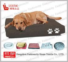 Pets pad luxury pet's pad dog bed
