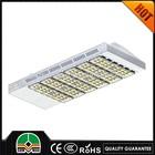 CE RoHS 210W led street lighting/LED outdoor lightng IP65 2 years warranty