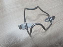 Newest titanium bottle cages for bike spare parts WT-BC2