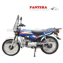 PT125-B Best 4-Stroke Chopper Chinese Brand Mozambique Motorcycle