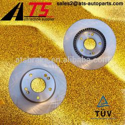 For Korean car K517121F300 car brake rotor