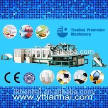 Fully Automatic Machine Of Polystyrene Foam Food Box