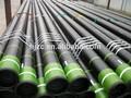 Derivados del petróleo 13-3/8'' api 5ct la cubierta de tubos de acero k55