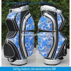 OEM Design Colorful Golf Bag