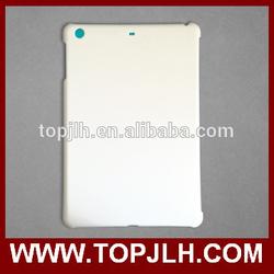 Latest custom sublimation print phone case for iPad MINI 2