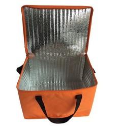 promotional items customized logo imprint cooler bag
