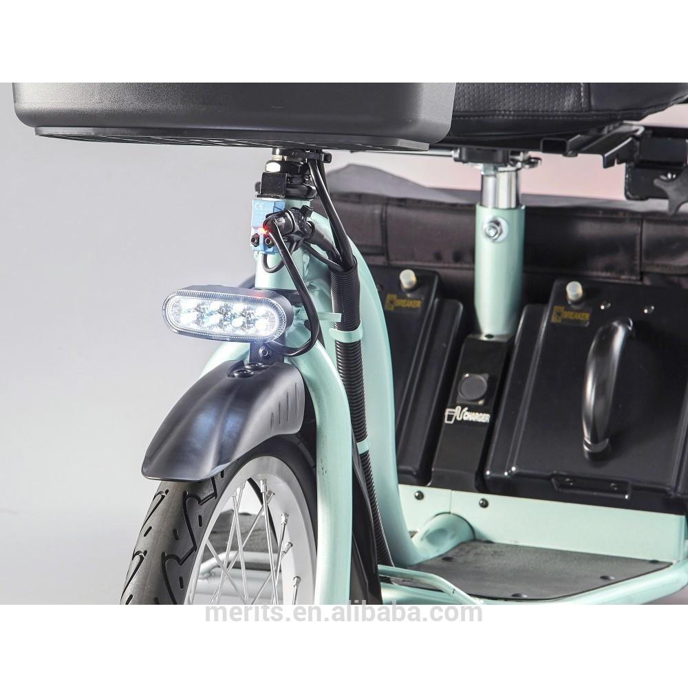 S637 Professional Manufacturer Electrical Motor 3 Wheel