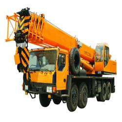 Hot Sale XCMG 70t Truck Mounted Crane Pickup Truck Crane Mobile Truck Crane For Sale