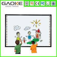 smart interactive white board,digital whiteboard ,infrared interactive whiteboard