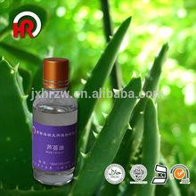 pure aloe vera essential oil