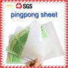 toe puff counter sheet shoes material Hot melt book binding machine