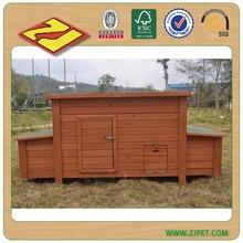 wood chicken coop DXH003