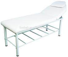 modern styling salon beauty facial bed; elegant salon massage