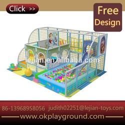 Mini size kindergarten exciting good fun cheap indoor playground equipment